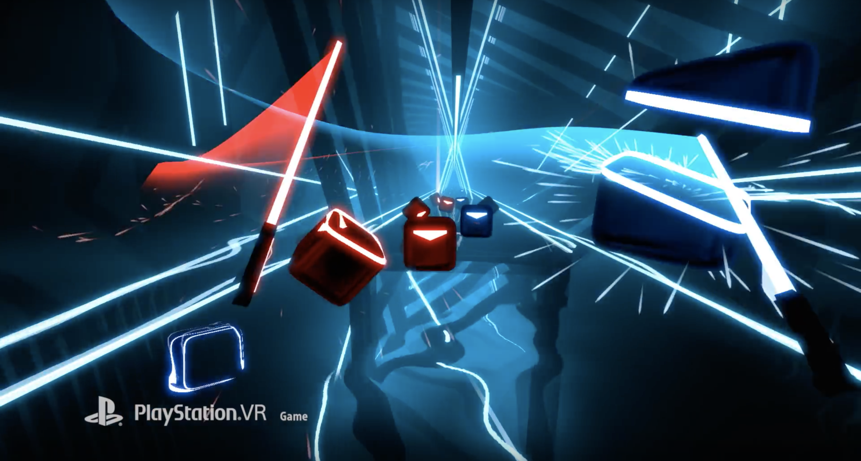 'Beat Saber' Update Brings 'Pro Mode', Multiplayer Badges, and Four More Modifiers