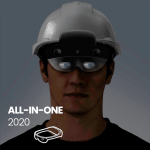 Nreal Teases Standalone AR Headset Slated for Late 2020