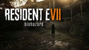Resident Evil 7 biohazard for PlayStation