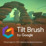 Google's 'Tilt Brush' Soon Coming to PSVR