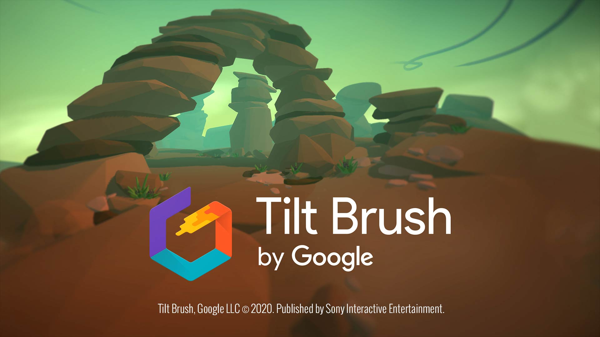 Tilt Brush coming to PSVR