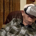 MyndVR Partners With Pico Interactive and Littlstar for VR Solution Combat Social Isolation in Senior Care Communities