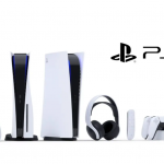 Sony Reveals the PlayStation 5 Design