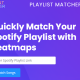 BSaberMatcher.com: Use This Tool to Quickly Match Your Spotify Playlist With Beatmaps