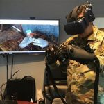 HaptX to Partner With Military Contractor ECS to Develop Mixed Reality Military Training Systems