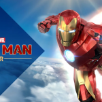 Check Out the Iron Man VR Launch Trailer