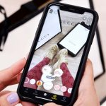 Gucci and Snap Partner on an AR 'Try On' to Sell Shoes