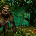 Explore the Jungle With Tarzan VR's New Mixed Reality Trailer