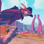 Falcon Age is Finally Out on Quest
