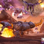 'Transformers VR: Invasion' Location-Based VR Co-op Unveiled