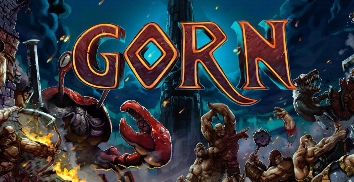 GORN Coming to Quest