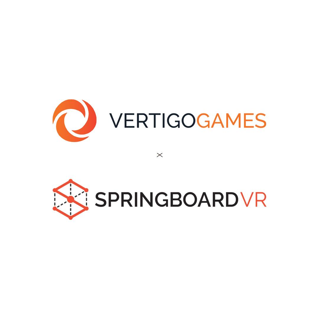 Vertigo Games Acquired SpringboardVR