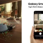 Samsung SmartTag Enables You to Locate Objects with Augmented Reality
