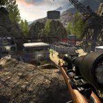 New Details and New Gameplay Trailer for Sniper Elite VR Ahead of Release on 8 July