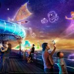 New Disney Attraction Leverages Augmented Reality