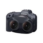 Canon Has Introduced a New Lens for 3D VR Videos