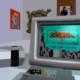 Memorift: Virtual Reality Nostalgia