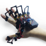 Dexmo Exoskeleton Glove Lets You Touch The Virtual World