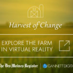 Harvest of Change: A Virtual Reality Farm Experience on Oculus VR