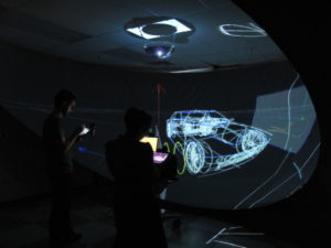 Display and Immersion