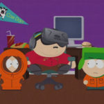 Oculus Rift Starring in South Park!