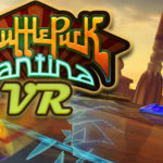 Oculus Rift Support Coming for Shufflepuck Cantina Deluxe