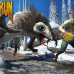 Temple Run VR for Oculus Rift and Gear VR