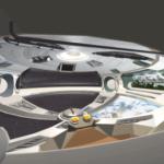 'Weightless' Coming Soon for Oculus Rift