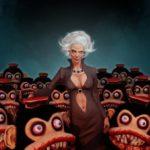 Dark Deception Returns To Kickstarter For Oculus Rift