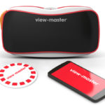 Google, Mattel partnered for new View-Master VR Headset