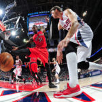 NBA To Record All-Star Game Using Virtual Reality Cameras