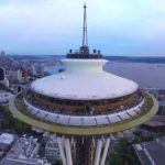Seattle's Space Needle launches VR app