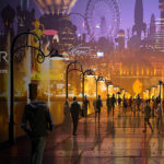Second Life 2:  Project Sansar is Coming