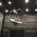 CableRobot Simulator Brings Real Movement to Virtual Reality