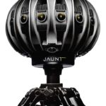 "Meet ""Jaunt One"" the World Most Amazing VR Camera"