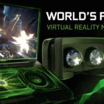 Nvidia Announces Oculus Rift-compatible Graphics Cards for Laptops