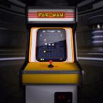 "Oculus VR's ""Arcade"" App Brings Nostalgic Gaming to VR"
