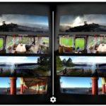 Google Cardboard's Camera App Lets You Take VR Photos
