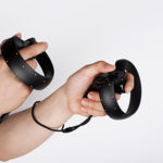 Oculus Rift Will Not Have Oculus Touch Controllers At Launch