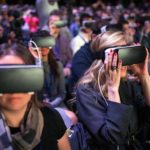 Facebook Taps Into Social Potential of VR