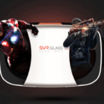 SnailVR SVR Glass Review: It's A Well-Priced, Immersive Mobile VR Headset