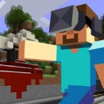 VR Minecraft for the Oculus Rift Is Already Here