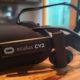 Oculus Rift CV2 Specs
