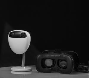 VR Cameras
