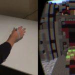 Microsoft's Haptic Retargeting Tricks People in VR