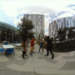 Bowstring Makes Cool Temple University VR Tour