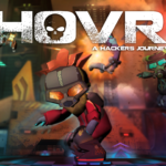 HOVR – The VR Hoverboard Racing Adventure