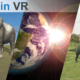Explain VR is your Virtual Reality Encyclopedia