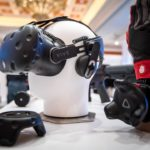 HTC Vive Increases its Virtual Reality Ecosystem