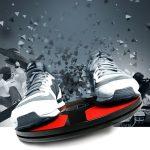 3dRudder Foot Controller Improves VR Movement